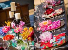 Mexico Destination Real Wedding (Photography by: Dino Gomez Photography)