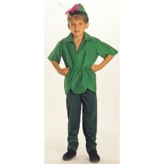 Peter Pan Costume --- http://udal.us/.q