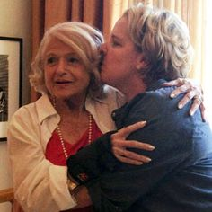 How Edith Windsor Learned She Won | The New Yorker