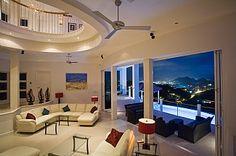 Luxury in St Lucia