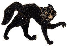 Beistle Black Cat