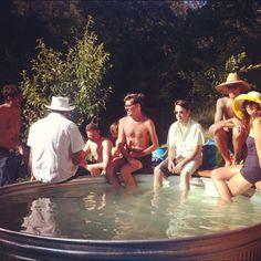 BirchandBird:Pools
