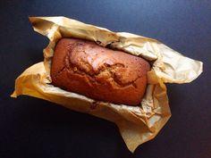 Simple Fall Pumpkin Bread