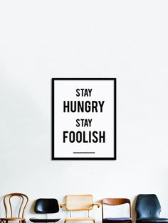 Food makes people happy