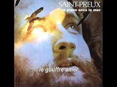 """""""Le Gouffre Amer"""" - Saint Preux - Le piano sous la mer"""
