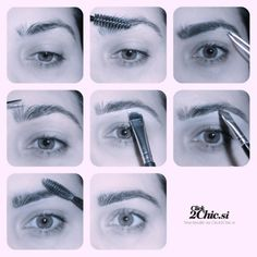 Perfect #eyebrows
