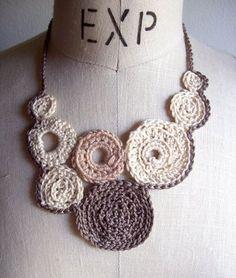 necklace idea's