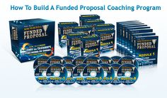 How To Build A Funded Proposal Coaching Program