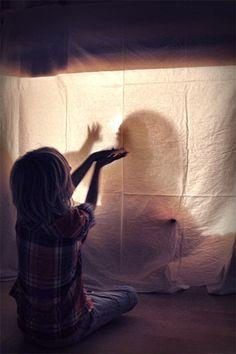 Belevenissen in het donker | Kiind Magazine