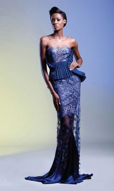 Deola Sagoe - Lookbook - Collection