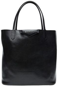 Givenchy Antigona Tote in Black _