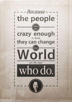 RIP, Steve Jobs