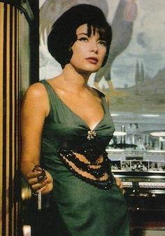 Poze cu Jenny Karezi - CinemaRx - Poza 4 din 68