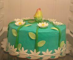 Movie Epic cake