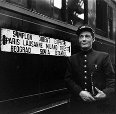 Enshrined as an Art Deco icon and one the finest travel experiences in history, the Orient-Express has carried the world's elite in style since 1883.
