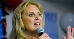 Ann Romney hits back at Hillary Rosen attack