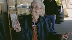 Grandma Betty - The World's InstaGrandma