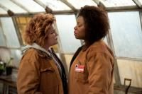 "Stars react to 66th Emmy Awards nominations - Las Cruces Sun-News - It's a wonderful acknowledgement, a beautiful recognition, but what they're really saying is Jenji Kohan is a genius, and Kate Mulgrew fell in love with that character and they all got married!"" — Kate Mulgrew on her supporting actress nomination for Red in ""Orange Is the New Black,"" created by Kohan"