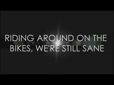 LORDE - Still Sane (Lyric Video) - YouTube