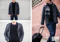 Gramercy Clothing Company