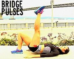 Bikini Bootcamp GIF! workout-ideas-and-motivations
