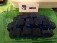 ALL PDF Minecraft Birthday Party Ultimate Decoration Package on Etsy, $10.00