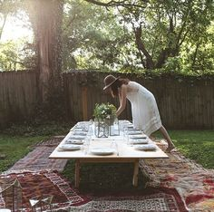 summer suppers, dinner parties, outdoor picnic, backyard parties, outdoor parties, garden parties