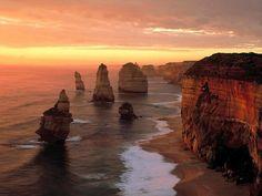 Great ocean road, Aussie