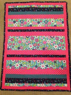 Phoebe's quilt