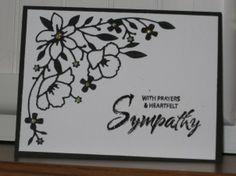 Memory box wildflower corner