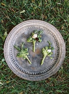 Virginia Farm Wedding from Easton Events By Eric Kelley