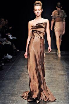 Donna Karan Fall 2011 by leticia