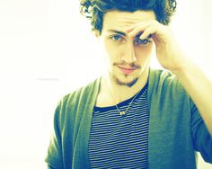 Aaron Johnson <3