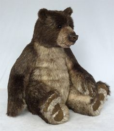 Great Bear....unknown artist . Please help if you know.