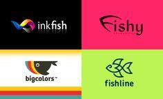 40 Brilliant Fish Logo design examples for your inspiration. Read full article: http://webneel.com/40-brilliant-fish-themed-logo-designs-your-inspiration | more http://webneel.com/logo-design | Follow us www.pinterest.com/webneel
