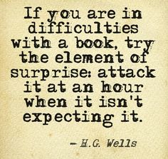 Love this quote! //