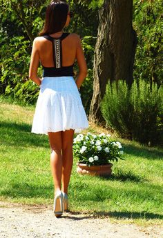 #cute#back#simple#chic#want