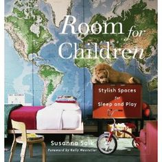 room for children #interior design book