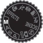M: Manual Mode | Nikon D5200: The Professional Modes | Peachpit