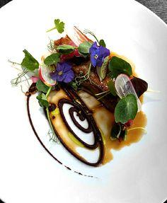At Philadelphia restaurant Will, Chef Christopher Kearse prepares elegant French-inspired dishes using fresh, local ingredients.