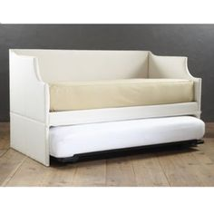 Larkin Daybed with Trundle | Ballard Designs