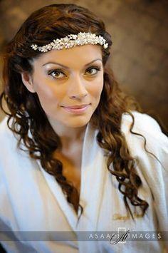 Beach Wedding Makeup on Pinterest