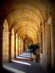 Santiago de Compostela, Spain - photo by me