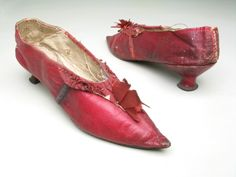 1790-1800, leather bound with silk ribbon Manchester Galleries