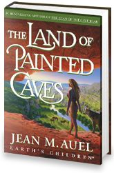 It started with clan of the cave bear and I read every book that came out, now I cant wait to read this!