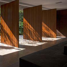 modernist home interior exterior doors