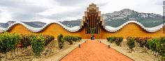 12 Of The Most Impressive Wineries In The World