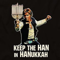 Happy Hanukkah #jewi