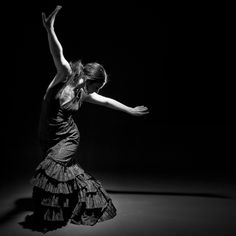 dance photography, flamenco dancer, danc photo, fanni ara, art, beauti, passion, black, photographi