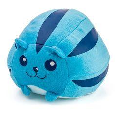 ThinkGeek :: Sushi Cat Plush